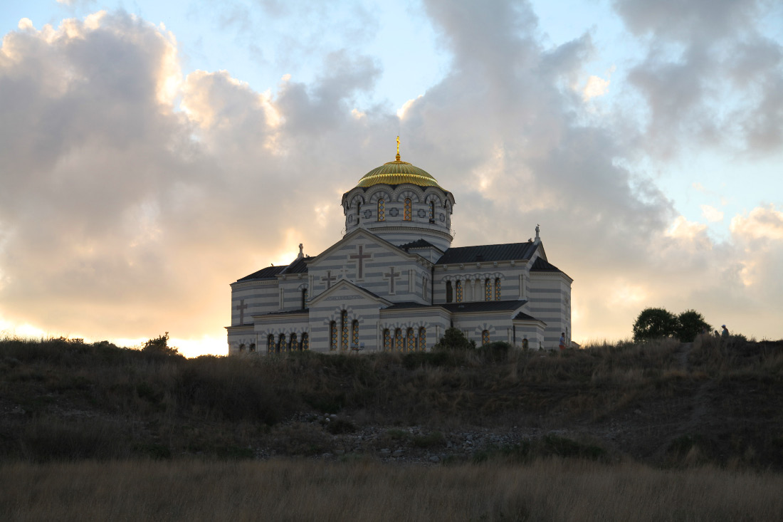 Cathedral of Saint Volodymir