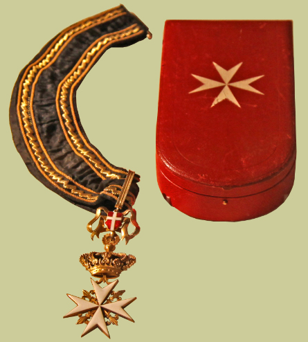 Russian Order of Saint John of Jerusalem