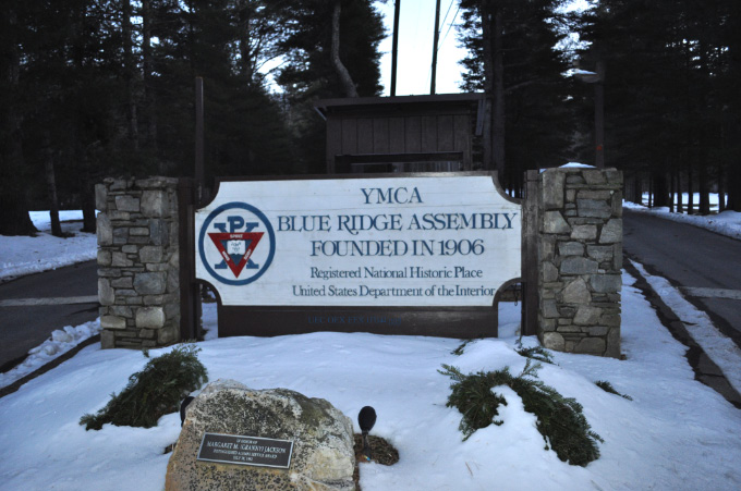 YMCA Blue Ridge Assembly