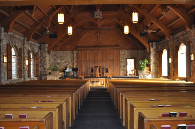 Presbyterian Church in Montreat
