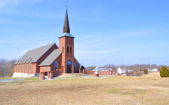 Church at Christendom College
